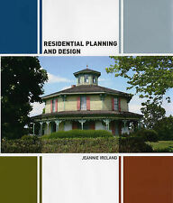 Residential Planning and Design (Enactments S.), 1563673843, Very Good Book