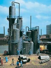 Vollmer Oil Refinery Kit 5525  HO Scale (suit OO also)