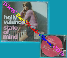 CD Singolo Holly Valance State Of Mind 504670108 2 GERMANY 2003 SIGILLATO(S27**)
