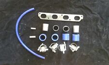 ZETEC S PUMA INLET MANIFOLD KIT SUIT LOCOST  SEVEN TYPE CARS FOR 41 mm CARBS
