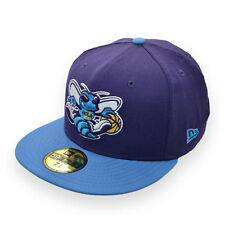 NEW ERA NOLA HORNETS NEW ORLEANS NBA BASKETBALL 59FIFTY HWC FITTED CAP