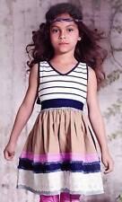 NWT Jak & Peppar Follow Your Heart Tunic Top Dress Sz 12 Yrs.