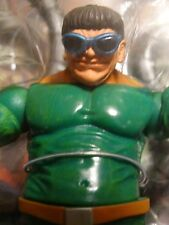 Marvel Legends Classic DOCTOR OCTOPUS -- MIP !!!  Wave VIII Toy Biz ! Spider Man