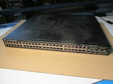 Dell 6248P POWERCONNECT 6248P, 48x Ports GB SWITCH with PoE Managed