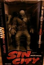 McFarlane Toys Death Row Marv Sin City Action Figure