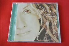 All the Way: A Decade of Song by Céline Dion Import Canada CD NEW SEALED