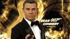 1/6 James Bond Clothing & Sean Connery Head Sculpt Roger Moore Timothy Dalton 43
