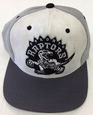 NBA Toronto Raptors Mitchell & Ness Snap-Back M&N Cap Hat NEW SEE DESCRIPTION
