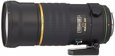 PENTAX Star Lens super-Telephoto Single Focus Lens DA300mm F4 ED IF SDM K mount