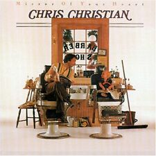Chris Christian - Mirror of Your Heart CD RARE 1985 *SEALED*