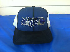 "VINTAGE 1990'S ORLANDO MAGIC STARTER NBA SNAPBACK CAP ""The Classic"" RETRO HAT"