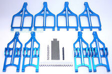 Aluminum Up&Lower Arm For Traxxas Wide E -maxx 3903 3905 3908