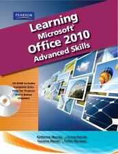 Learning Microsoft Office 2010, Advanced Student Edition
