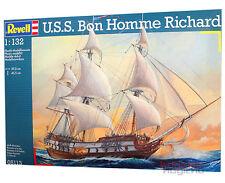 Revell 05113 USS Bonne Homme Richard Kit Ship Modelmaking Model 1:132