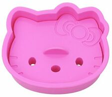 SANDWICH MAKER accessories bread cookie cutter Sanrio Hello Kitty from Japan
