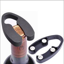Durable Red White Wine Champagne Bottle Foil Cutter Remover Tinfoil Tools