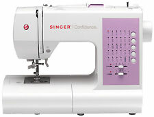 Singer Confidence 7463 Computerized Sewing Machine