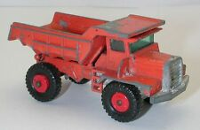 Matchbox Lesney No. 28 Mack Dump Truck oc6927