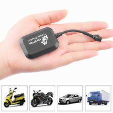 Mini GPS GPRS Tracker SMS Network Bike Car Motorcycle Monitor GPS Locator FT
