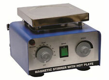 Magnetic Stirrer with Hot Plate, Laboratory Stirrer with Hot Plate