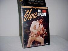 Elvis Presley: CBS Special (DVD In Concert)