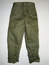 Dragon 1/6th Scale WW2 German Infantry Trousers - HS