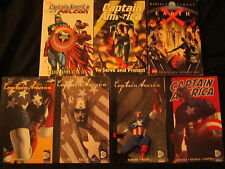 New X-Men Academy X 1,2,3 & Childhood's End 1 - 3 Marvel 6 TPB Graphic Novel Lot