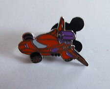 Disney Trading Pins 119553 Disney Racers Mystery Pin Pack - Baymax