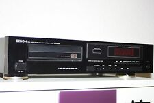 Denon DCD-520, CD Player, GENERALÜBERHOLT, High End, TOP, Burr Brown Chip