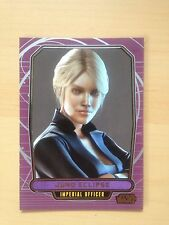 2013 Star Wars Galactic Files 2 # 541 Juno Eclipse Topps Cards