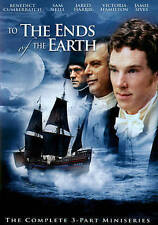 TO THE ENDS OF THE EARTH LIKE NEW DVD Complete Miniseries
