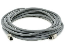 25ft Premium Optical Toslink Cable w/ Metal Fancy Connector   2766