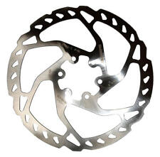 New 2016 Shimano SLX-Zee Deore SLX SM-RT66-S 6 Bolt Disc Brake Rotor 160mm