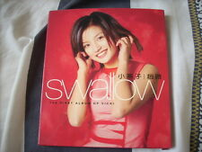 a941981 The Second Album of Vicki Zhao 小燕子 趙薇 CD VCD Set 1999 Little Swallow The First Album of Vicki