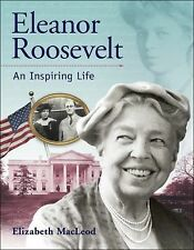 Snapshots Images of People and Places in History Ser.: Eleanor Roosevelt : An...