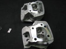 Harley Davidson Shovel Head Cylinder Head Rebuilding