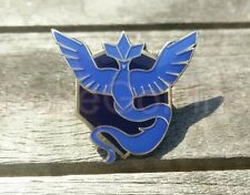 Pokemon Go Pin / Badge ( Team Mystic ) Valor & Instinct Pins / Badges Available