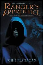 Ranger's Apprentice The Ruins of Gorlan, Book One