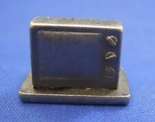 Scene It? TV Deluxe Edition Old Television Replacement Game Piece Token Mover