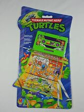 Teenage Mutant Hero Turtles FLIPSIDERS FLIP-FLAPPERS TMNT Ninja Milton Bradley