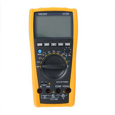 Vichy VC99 Auto Range Professional Digital Multimeter Tester