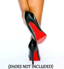 DIY Red Bottom for Louboutin Shoes - Red Sticker Kit to Repair/Renew Heels