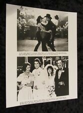 URBAN COWBOY original press photo  JOHN TRAVOLTA, DEBRA WINGER