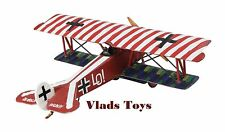 Wings of the Great War 1:72 Fokker D.VII Luftstreitkrafte Jasta 4 Udet WW11401