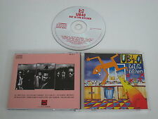 Ub40/rat in the Kitchen (DEP international DEP CD 11) CD album