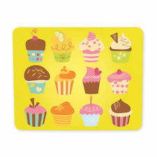 Personalised Hardboard Place Mat 19cm X 23cm Placemats with your Photo Printed