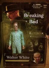 WALTER WHITE BLUE HAZMAT SUIT ACTION FIGURE 2013 Previews Exclusive ERROR!!!