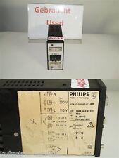 philips plastomatic 48 Temperaturregler