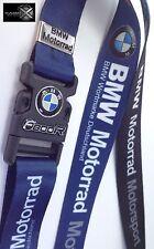 BMW F800R premium lanyard keyholder BMW Motorrad F800R by RAIMIX motoparts
