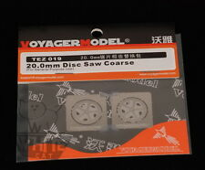 Voyager Model 20.0mm Disc Saw Coarse TEZ019*